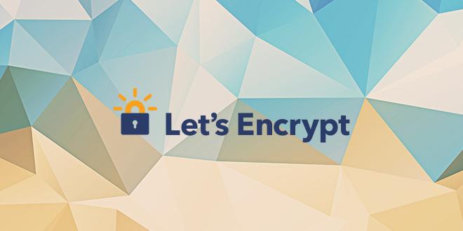 Let's Encrypt – HTTPS pour tous